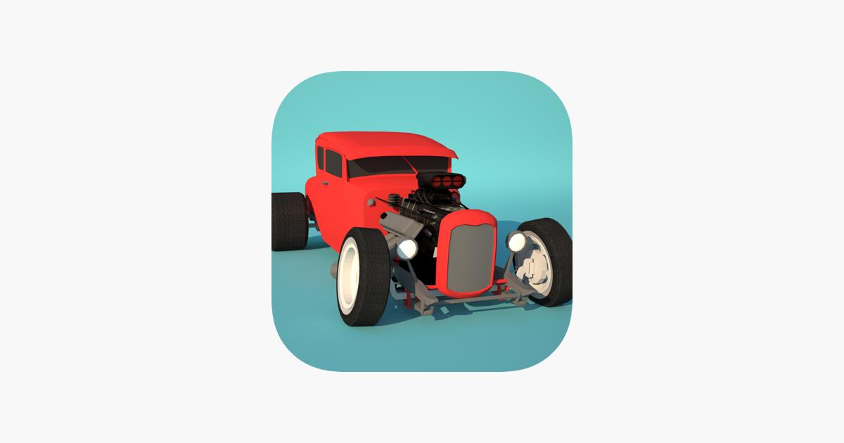 App Store: Drift Classics Car Drifting