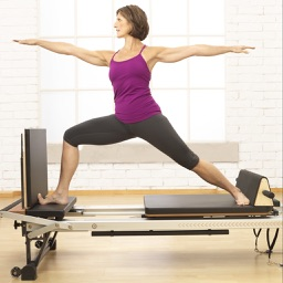Pilates Reformer Fat Burning Workouts