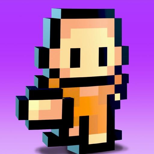 The Escapists: Prison Escape icon