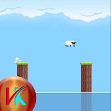 Activities of Jumping Sheep Skill Game