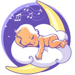 Baby Music -  Bed time companion with lullabies, white noises & night light for newborn & moms