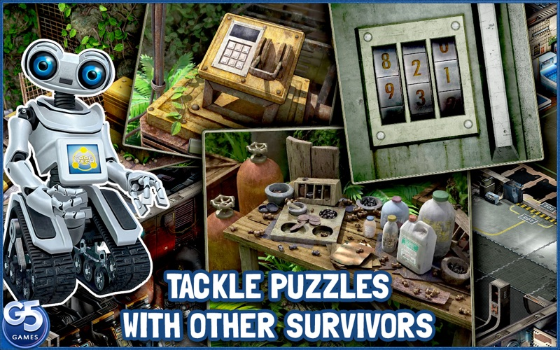 Survivors: the Quest® screenshot 3