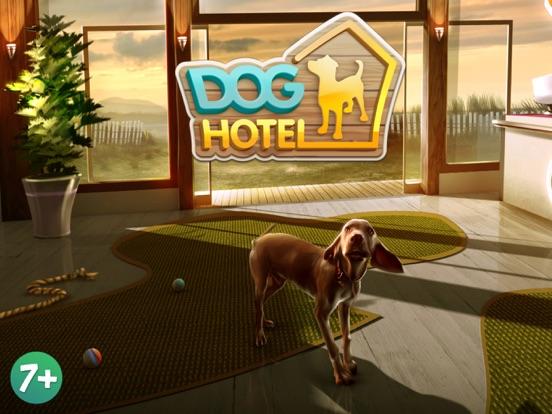 DogHotel Premium - Мой отель для лабрадоров на iPad