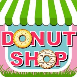 Donut Shop Madness