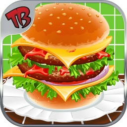 school lunch box - cooking  recipe games - Kids school lunch maker – A school food & lunch box cooking game for girls
