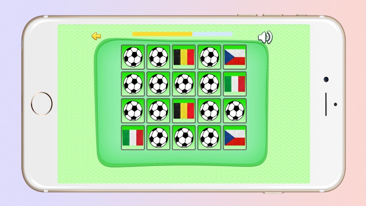 Flag Puzzle Matching Card World Game For Free 2016
