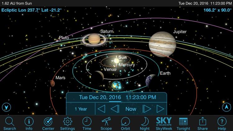 Orion StarSeek 5
