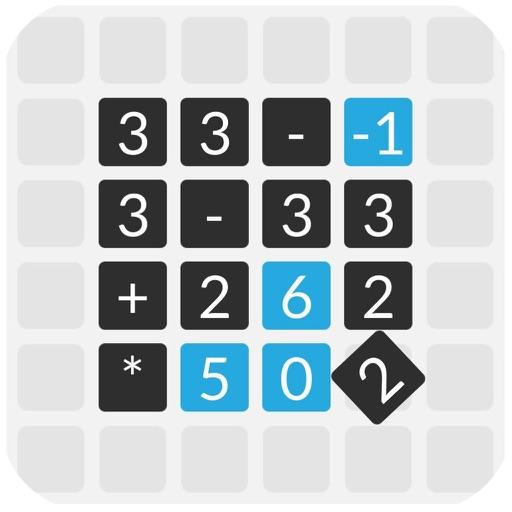 Math Puzzle!