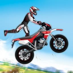 Motocross Pro Rider 2 HD