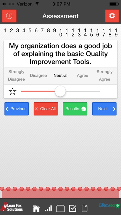 Healthcare Quality Improvement Tools screenshot-3