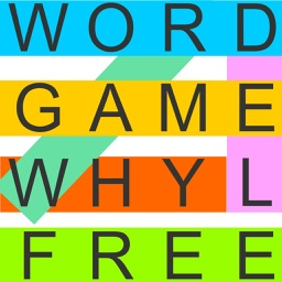 Word Search Games - Best Free Hidden Words & Crosswords Puzzle Game in English, Spanish and German