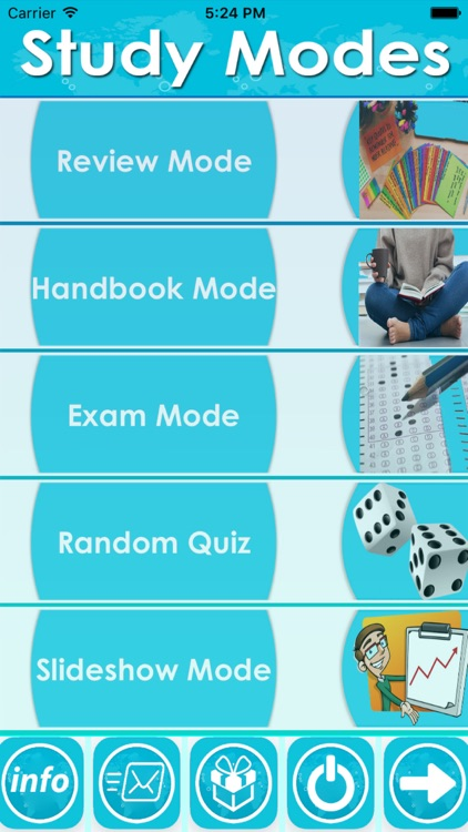 Medical Records Test Bank & Exam Review App : 1200 Study Notes, flashcards, Concepts & Practice Quiz