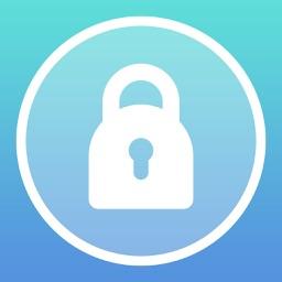 قفل و تكرار مع كلمة سر و بصمة نسخة تطبيق تويتر