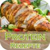 Protein Rezepte - Dein Fitness Rezept mit viel Eiweiß