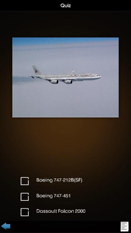 China Airplanes Database