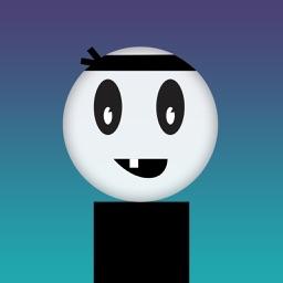 Circle Game - Jump the pillar