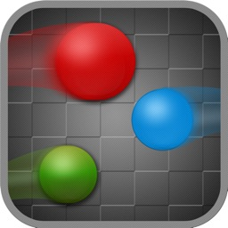 Bounce Balls - Strike Game