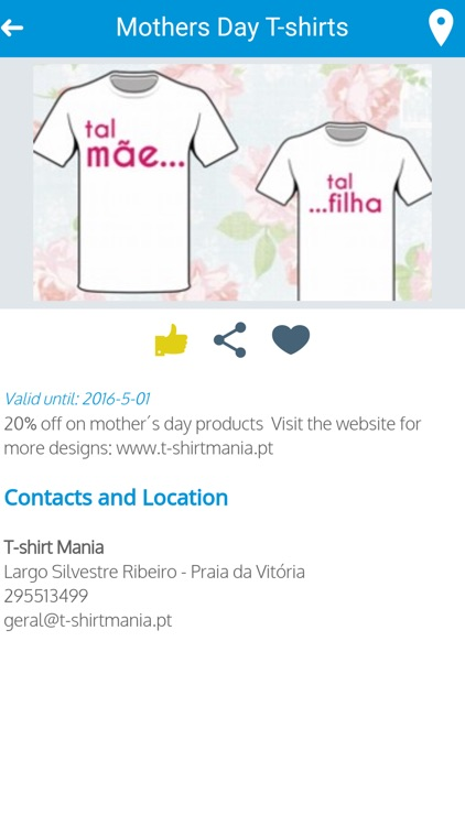 Ofereça Açores screenshot-3