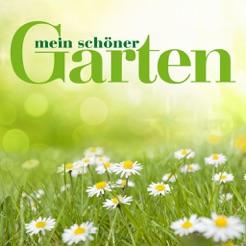 Mein Schöner Garten Magazin 4+