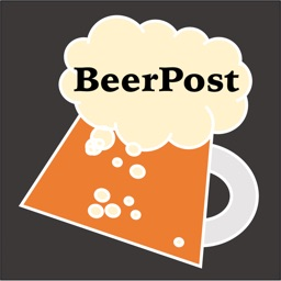 BeerPost - keep track of beers you had -