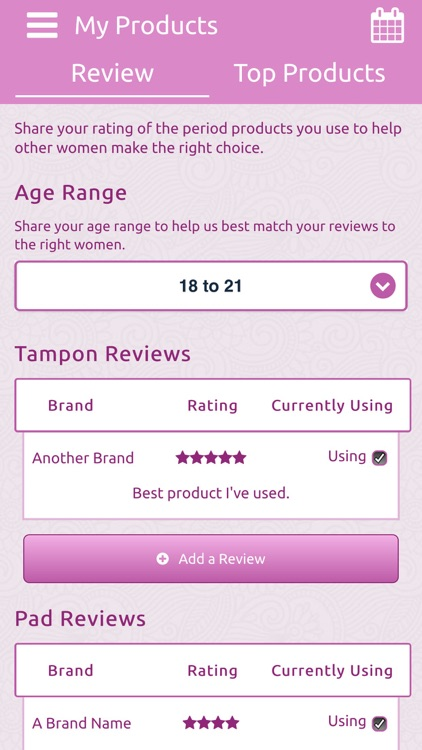 Tampon Timer screenshot-3
