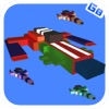 Risky Hovercraft Takedown - Free Game Reviews