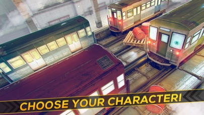 Super Subway Transit | The Free Metro Train Racing Game 3D_