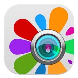 PicFx - Photo Editor, Collage & Creative Design App