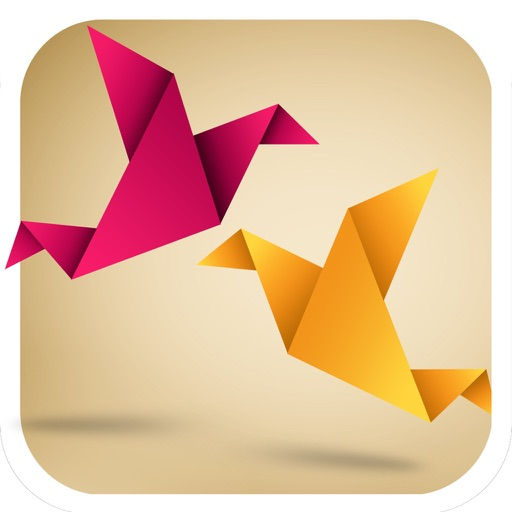 Origami Made Simple - Step by Step for iPad
