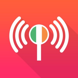 Ireland Radio Player - Free online fm, am digital live stream tuner on news, music channel & station for Irish people
