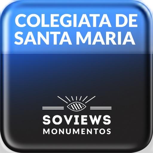 Colegiata de Santa María la Real de Toro