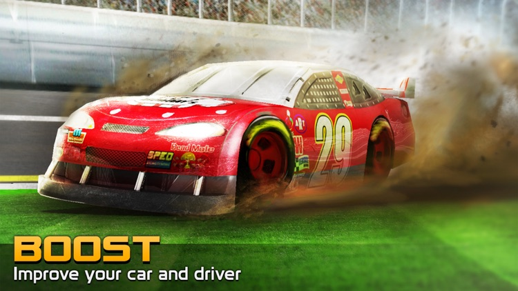 Big Win Racing screenshot-3