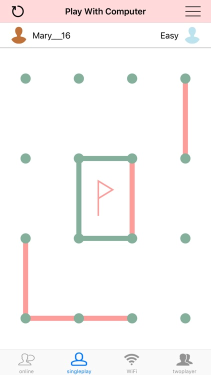 Occupy Square - 2 Player Games screenshot-4