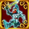 Brave Knight Rush - iPhoneアプリ