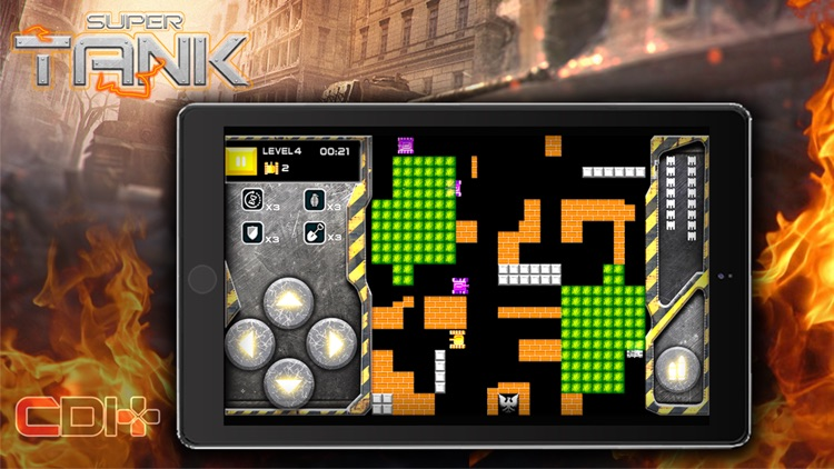 Super Tank 2016 screenshot-3