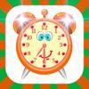 Lokale Vorhersagen Clock-Free