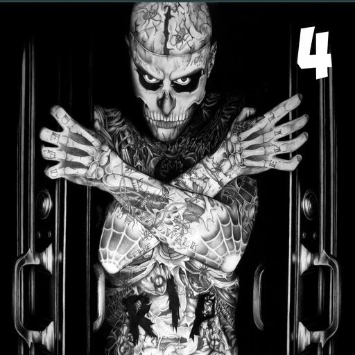 Escape Series - The Exorcist Adventure 4