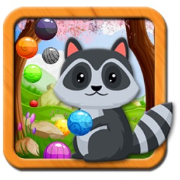 Jungle Bubble Adventure - Free Bubble Shooter HD