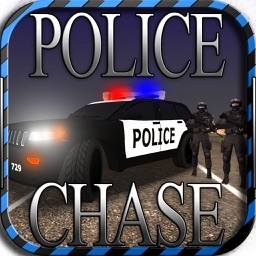 Dangerous robbers & Police chase simulator – Stop robbery & violence