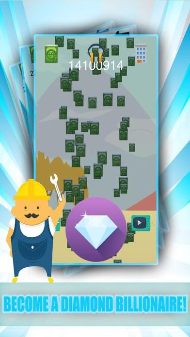 Diamond Clicker - Mine Your Way To Billionaire Status Free