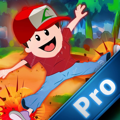 A Super Cool Kid Warrior Jumps PRO - Favorite Game Jumps icon