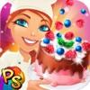 ベーカリー/ベーキングゲーム: 美味しぃスマッシュ - iPhoneアプリ