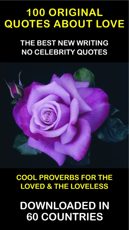 LOVE 60 Best App Of Beautiful Daily Quotes Wise Sayings Special Inspiration Daily Quotes And Sayings About Love
