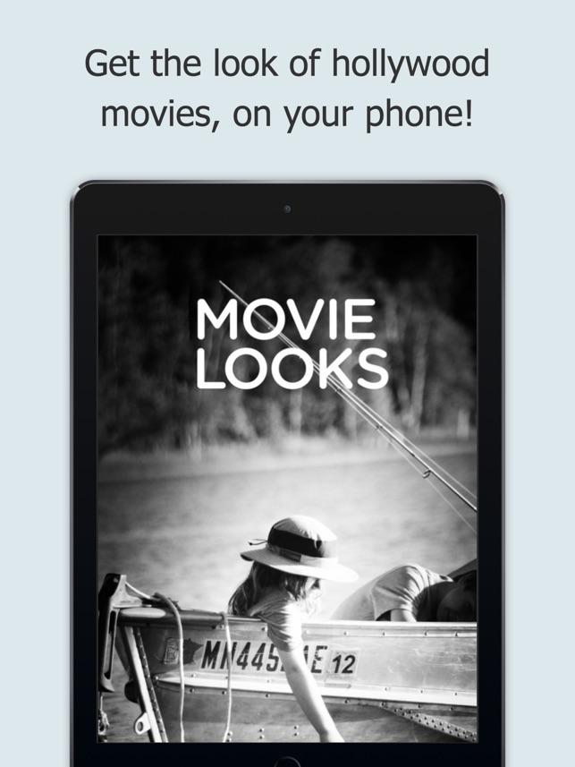 Movie Looks Screenshot