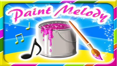 Paint Melody - Draw Music & Hear Colorsのおすすめ画像1