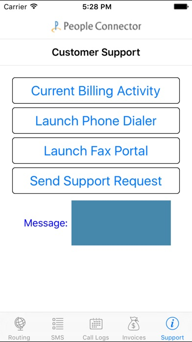 download People Connector Router & SMS apps 0