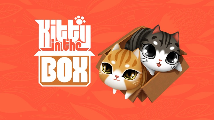 Kitty in the Box screenshot-0