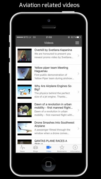 World Aviation News screenshot-3