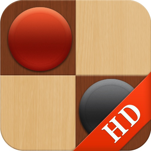Checkers - Deluxe HD