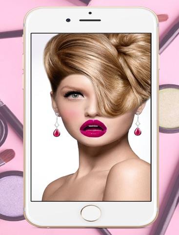 Makeup Camera InstaBeauty - Beauty Camera and Photo Editor and